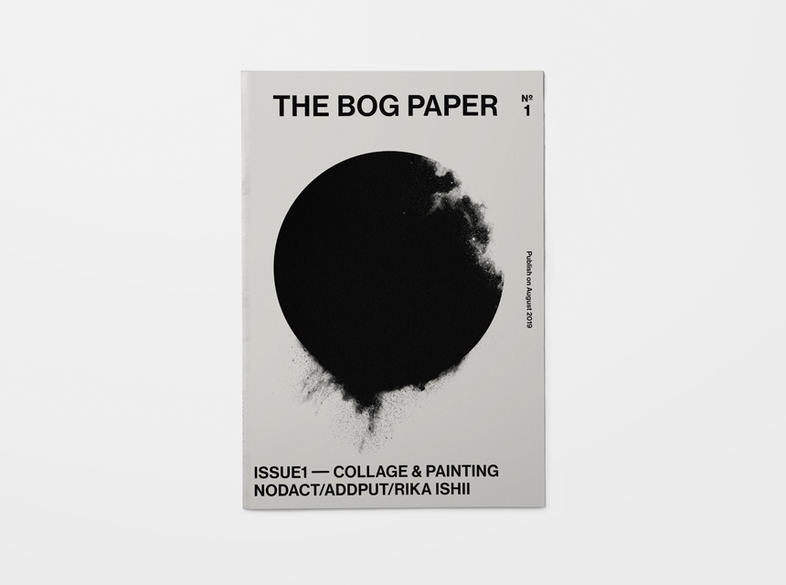 THE BOG PAPER – ISSUE1